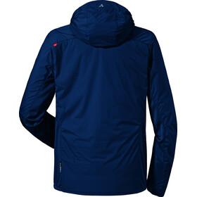 Schöffel Agadir1 Hybrid Jacket Men dress blues